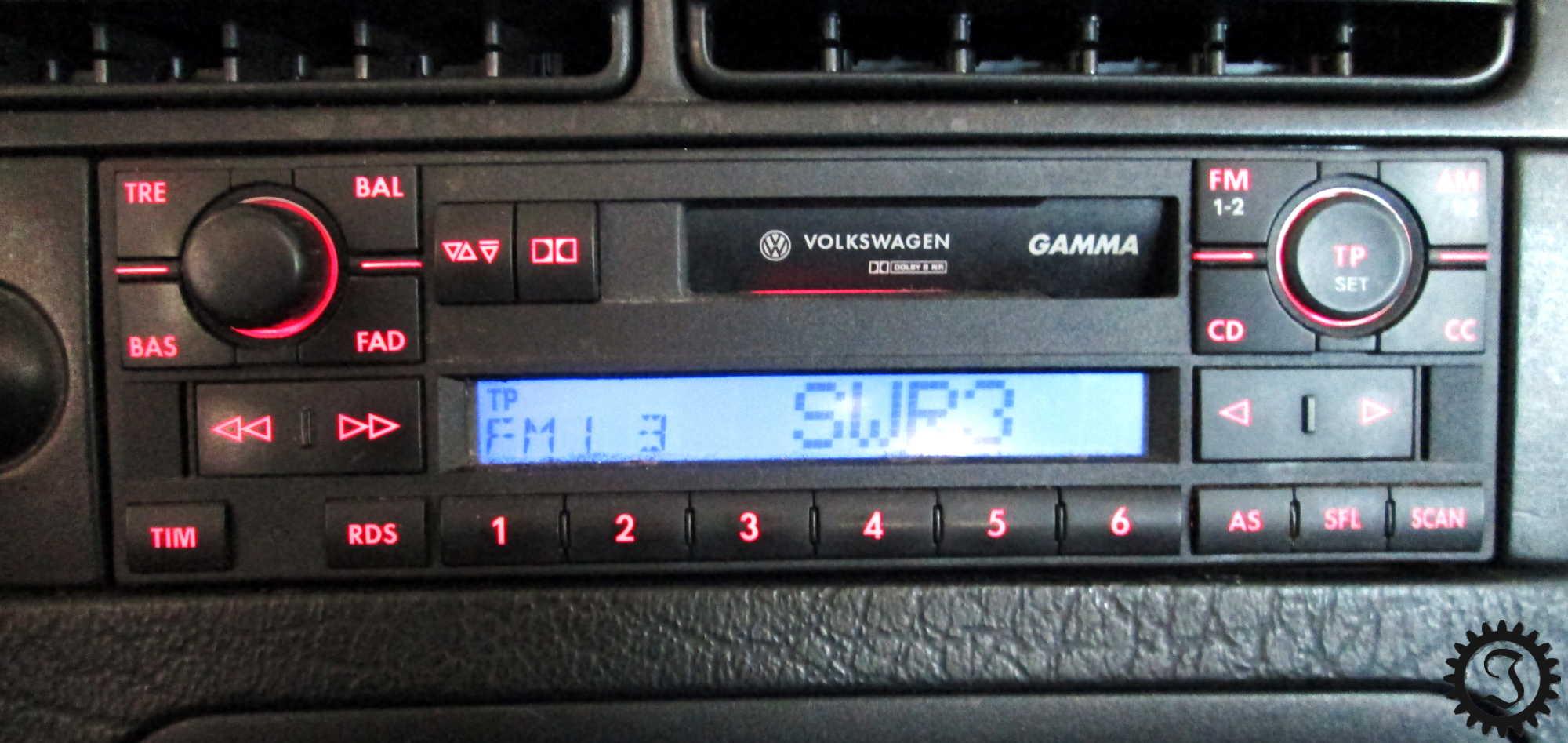Ziemlich Verkabelung Eines Radios Fotos - Schaltplan Serie Circuit ...