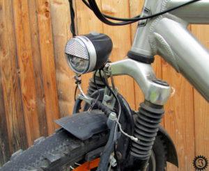 Fahrradlicht