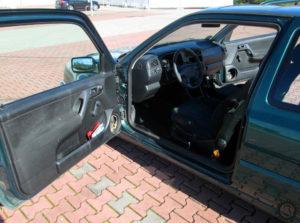 Golf III