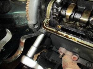 Golf III Zahnriemen
